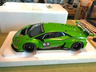 Autoart 1:18 Huracan GT3