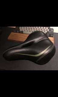 DYU AM Fiido P1F Large Spring Soft Saddle