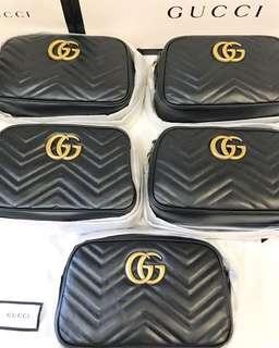 Gucci GG Marmont 24cm small