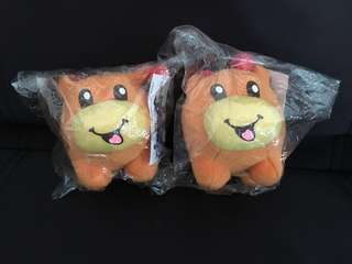 #Blessing Japan Soft Toys