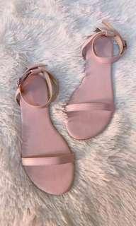 Luna Flat Sandals