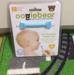 🚚 美國Oogiebear耳鼻清潔棒