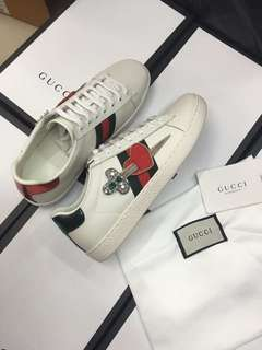 preorder gucci sneakers