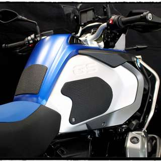 Techspec Tankgrip for BMW R1200 GSA LC (14- current)