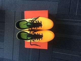 Nike Elastico Pro III IC 平底足球鞋 41 US8