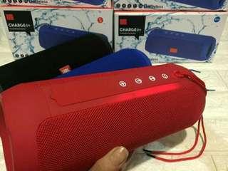 4in1 bLuetooth speaker