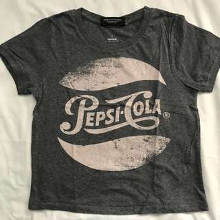 Coca Cola cotton T-shirt