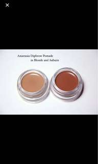 🚚 LAST STOCK ABH BLONDE Dipbrow Pomade