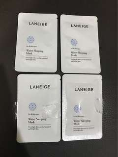 laneige water sleeping mask original