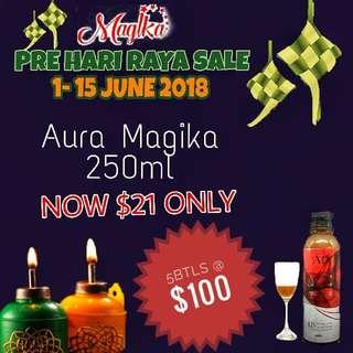 [SALE] Aura Magika