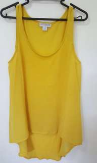 Fish Tail Sleeveless