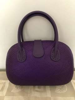 Native Bag - Purple