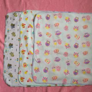 Washcloth 3pcs