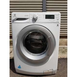 Electrolux 9kg Front Load INVERTER Washing Machine Mesin Basuh