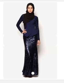 ZALIA SEQUIN MERMAID