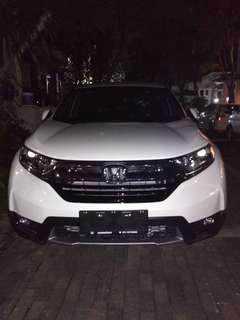 Dijual Cepat Honda CRV 2018