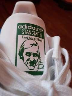 Adidas Original Women's Stan Smith (Reflective)