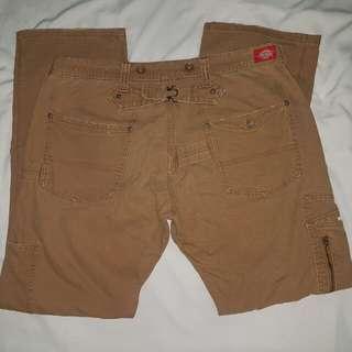 Dickies Cargo Work Pants