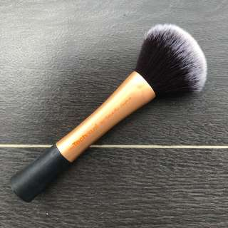 Real techniques powder face brush