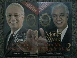 Pera mo palaguin mo. book 1 and 2