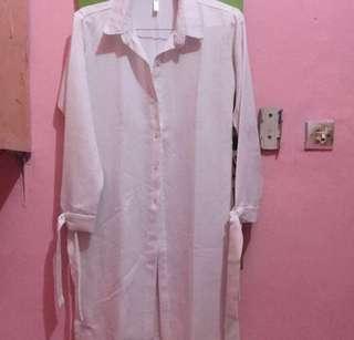 Long Dress by Monoxroom