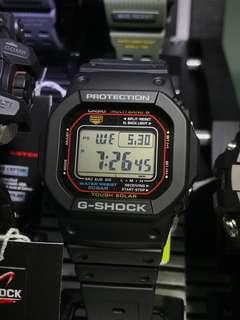 代購 手表⌚️香港 日本品牌 Casio G-Shock GW-M5610 DW5600