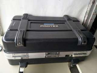 Protex Black Storage Box / Suitcase for sale @$120 Each