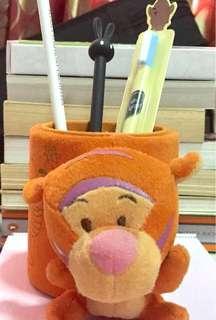 Baby Tigger Pen Holder