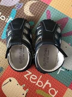 Orgrimmar baby boy first walker shoe