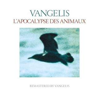 Vangelis - L'apocalypse des animaux (Vinyl)