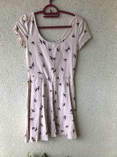 H&M Sparrow Dress