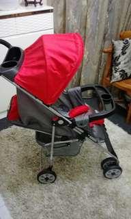 Baby Stroller Sweetheart