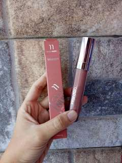 Lipstick wardah lipcream