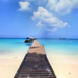 AMI Travel | 3D2N Shari-La Island Resort, Pulau Perhentian