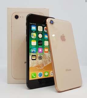 Iphone 8 256GB cicilan tanpa kartu kredit
