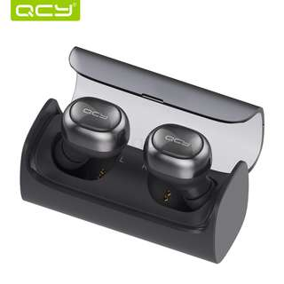 QCY Q29 Pro True Wireless Bluetooth Mini TWS Twin Earbuds Earpiece Headset