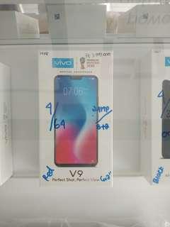 Vivo V9 garansi resmi