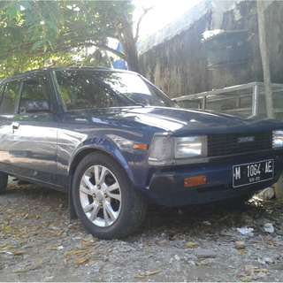 Toyota Corolla Dx Thn 81