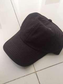simplefind brown cap
