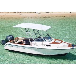 Composite Boat for Sale