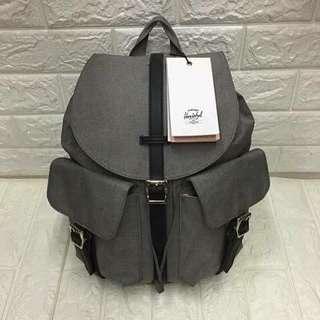 Herschel Dawson Offset Backpack