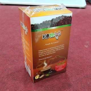 KOTELAT - Kopi Teh Coklat