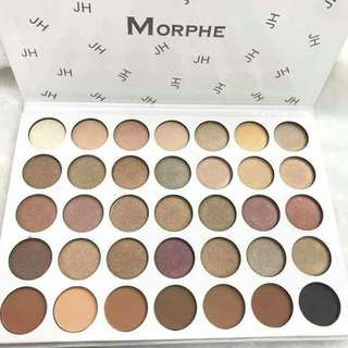 Morphe Eye Shadow Palette