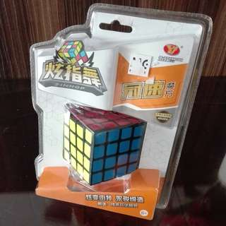 4x4 Rubik's Cube
