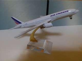 (可議價 )飛機模型收藏品