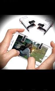 PUBG trigger for all mobile