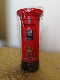 皇冠郵筒錢箱