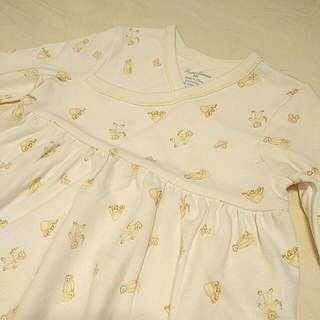 Ralph Lauren Baby Dress/Romper