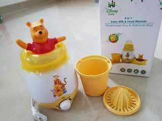 Baby Milk & Food warmer