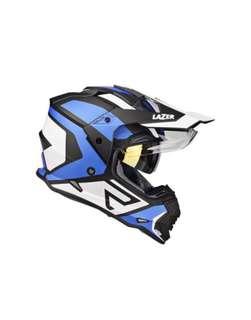 LaZer TH2 helmet